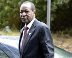 Burkina Faso President resigns