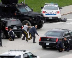 Canada not intimidated by Islamist attacks