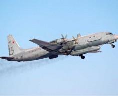NATO intercepted Russian Ilyushin-20 plane over Baltic Sea