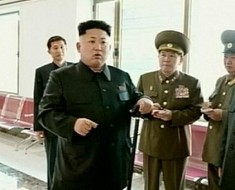 North Korea leader Kim Jong-un has undergone surgery