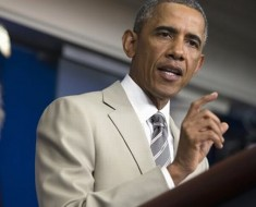 Obama expresses cautious optimism about Ebola situation in US