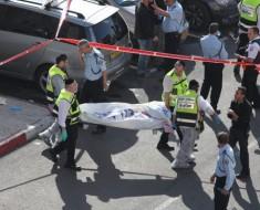 Attack On Jerusalem Synagogue Kills Four