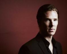 Benedict Cumberbatch Elegant Engagement