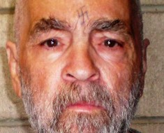 Charles Manson marrying a 26 year old