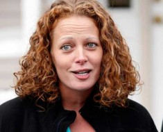 Ebola nurse Kaci Hickox plans to leave town with her boyfriend