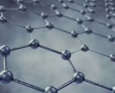 Graphene used in bulletproof vests and hydrogen fuel cells