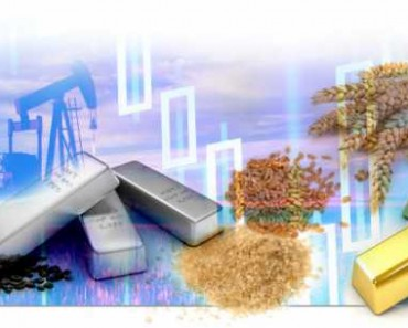 Commodities One on One (part I)