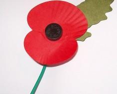 Poppyless UK -The War of the Red Poppy