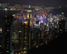 Two women found dead in a Hong Kong apartment