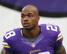 NFL hearing on Adrian Peterson turns more intense