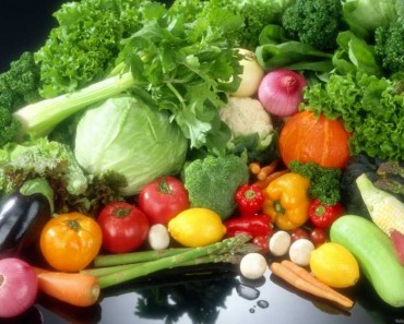 Top six of the healthiest vegetables