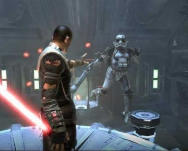 Top 10 Star Wars Games of All Time