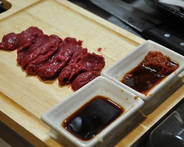 Five weird Japanese foods