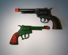 Prohibited toy guns are causing trouble for major retailers