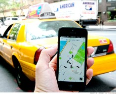 Uber-ride-sharing-service
