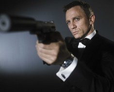 Hackers stolen and leaked new Bond movie script