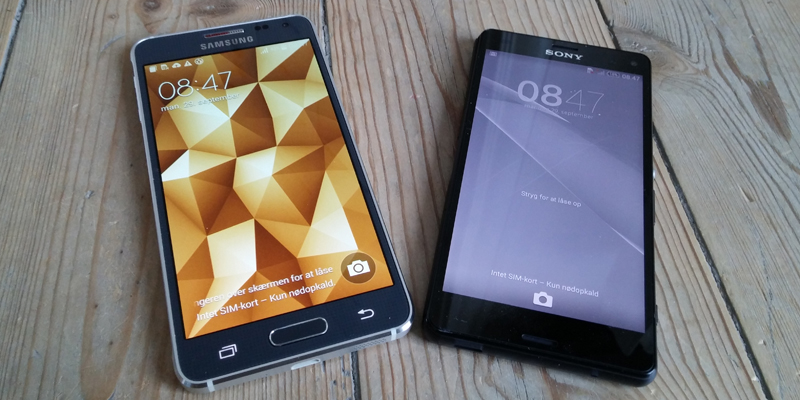 Samsung Z3 – новый смартфон на ОС Tizen