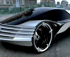 The Thorium car might be the vehicle of the future