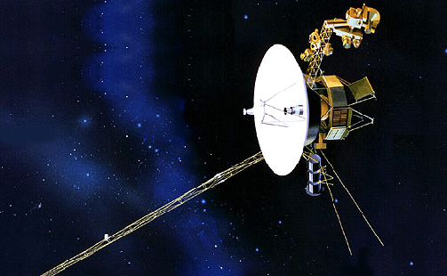 voyager 1 today - photo #13