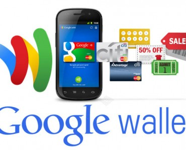 Mobile Payment Google Wallet