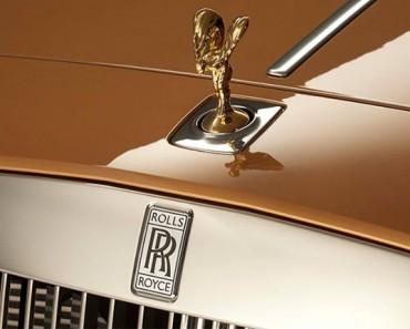 Rolls-Royce-SUV