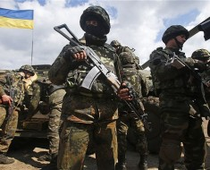 United States may help Ukraine with weaponry