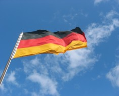 One fifth wants revolution in Germany