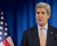 Kerry says Netanyahu 'not correct' on Iran nuclear talks