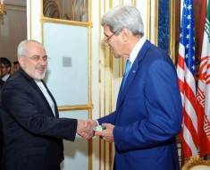 Iran might accept 10-year freeze of nuclear program
