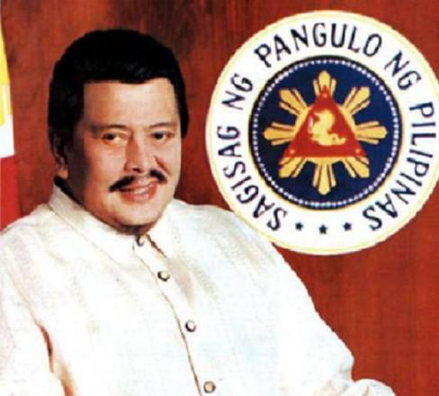 Talumpati Ni Hookup Pangulong Ramon Magsaysay